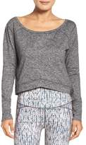 Zella Dance Dreams Pullover
