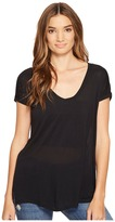 O'Neill Shia Knit Top Women's Short Sleeve Knit