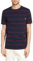 Vans Men's Enright Stripe T-Shirt