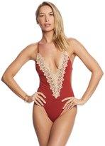 Blue Life Swimwear Boho One Piece Swimsuit 8149763