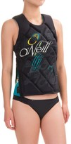 O'Neill Gem Competition Wakeboard Vest (For Women)