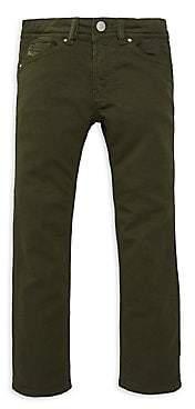 Diesel Little Boy's & Boy's Stretch Slim-Fit Skinny Pants
