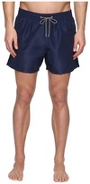 Paul Smith Short Classic Swimsuit Men's Swimwear