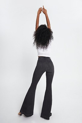 We The Free Irreplaceable Flare Jeans