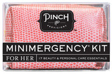 Pinch Provisions Minimergency Kit For Her, Tangerine