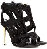 Tom Ford Fabric Sandals