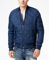 William Rast Men's Bedford Quilted Jacket