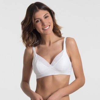Playtex Feel Good Support Non-Underwired Bra
