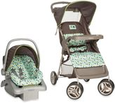 Cosco Life & StrollTM Travel System in Elephant Squares