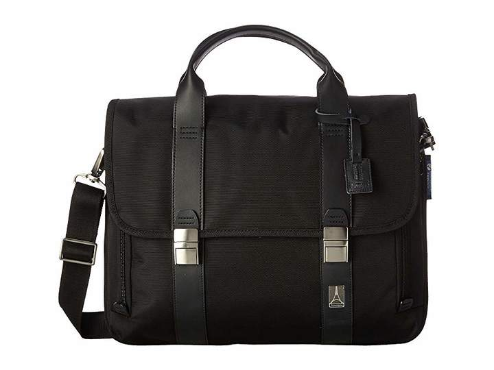 Travelpro Executive Choice Checkpoint Friendly Messenger Brief