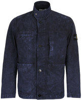 Stone Island Jacket David Navy Dust 661542950 V0028