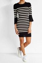 By Malene Birger Knitted Wool Dress