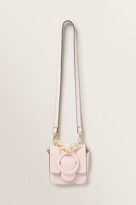 Seed Heritage Mini Tort Flap Bag