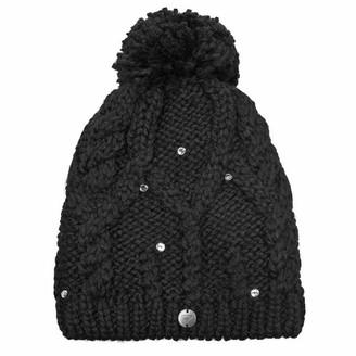 Roxy Star Beanie Hat Ladies