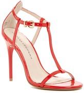 Chinese Laundry Leo Patent T-Strap Sandal