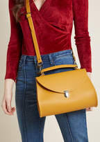 The Cambridge Satchel Company Poppy Bag in Mustard - 11 by Cambridge Satchel from ModCloth