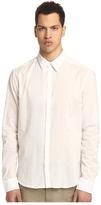 CNC Costume National Tuxedo Button Up