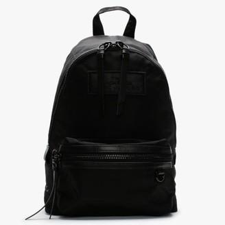 Marc Jacobs Medium DTM Black Backpack