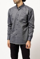 Naked & Famous Denim Selvedge Birdseye Shirt