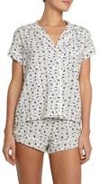 Eberjey Women's 'Nightingale' Short Pajamas