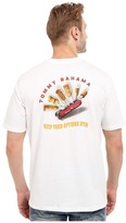 Tommy Bahama Keep Your Options Open Tee Men's T Shirt