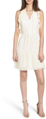 Rebecca Minkoff Emi Ruffle Trim Dress