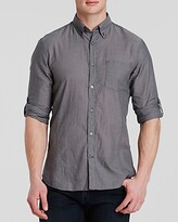 Star Usa John Varvatos John Varvatos Basic Button-Down Shirt - Slim Fit