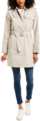 Barbour Inglis Trench Coat