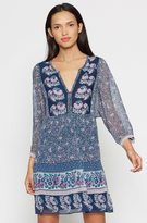 Joie Emlen Silk Dress