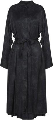 Mi.Ya MI. YA 3/4 length dresses