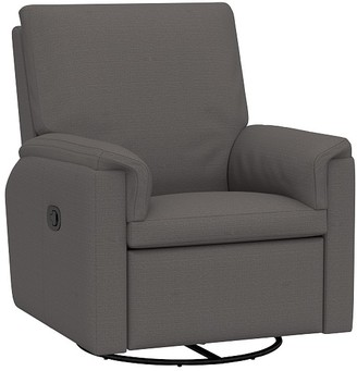 Pottery Barn Kids Dream Swivel Glider & Recliner