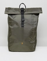 Farah Millen Fold Over Backpack