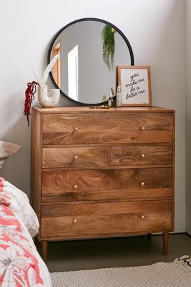 Urban Outfitters Regan Mixed Drawer Dresser