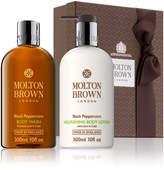 Molton Brown Black Peppercorn Shower Gel & Lotion Gift Set