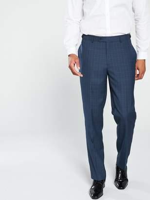 Skopes Saltley PowTailored Fit Trouser - Blue