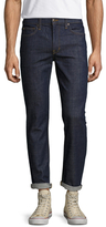 Joe's Jeans Rude Boy Ankle Tapered Jeans