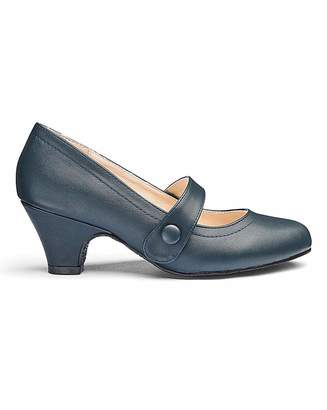 Jd Williams Mary Jane Shoes E Fit