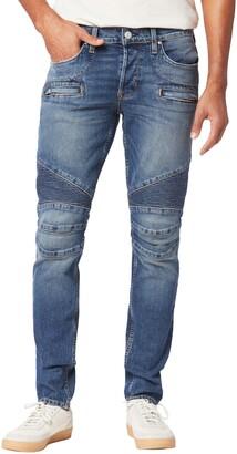 Hudson The Blinder Biker V.2 Skinny Fit Jeans