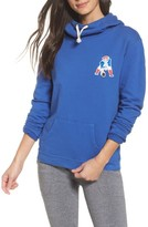Junk Food Clothing Women's Nfl New England Patriots Sunday Hoodie