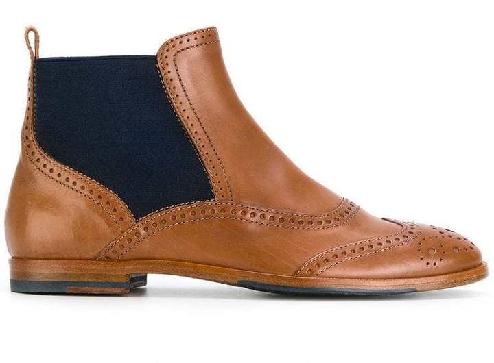 AGL chelsea boots