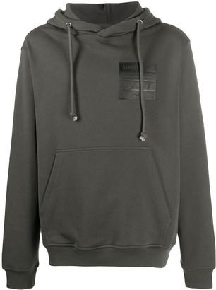 Maison Margiela Stereotype print hoodie