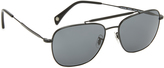 Paul Smith Roark Aviator Sunglasses