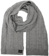 Firetrap Blackseal Cable Scarf