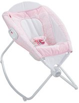 Mattel Fisher-price Newborn Rock N Play Sleeper - Roseate Fashion by Fisher-Price