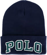 Polo Ralph Lauren Polo embroidered beanie