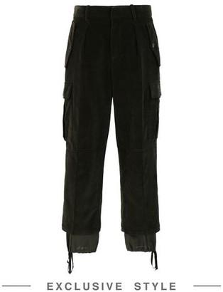JW ANDERSON x YOOX Casual pants