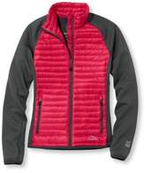 L.L. Bean Women's Ultralight 850 Down Fuse Jacket