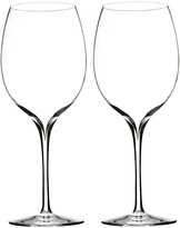 Waterford Elegance Pinot Grigio Wine Glass Set Of 2