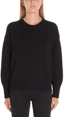 Kenzo Logo Jacquard Sweater
