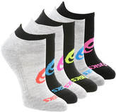 Asics Invasion No Show(TM) 6-Pack Socks